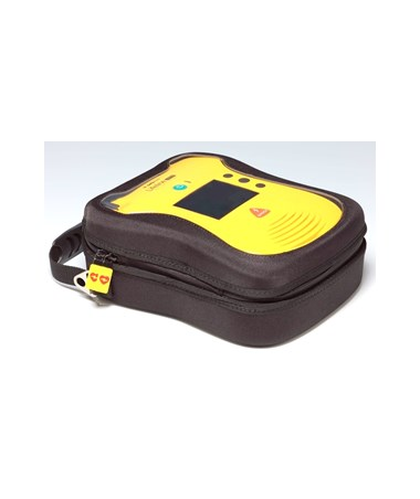 DEFDAC-2100 DDU-2000 Series Soft Carry Case - Lifeline AED