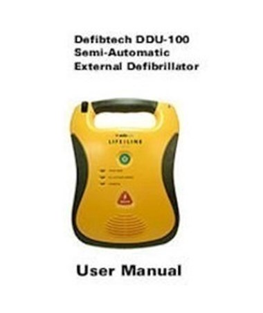 DDU-100 Series User Manual DEFDAC-510E-EN