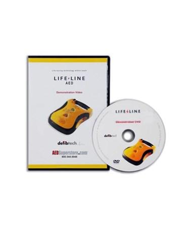 Unit Overview DVD DEFDAC-520-V1