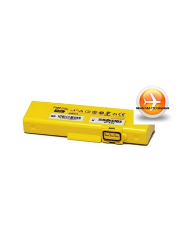 DEFDCF-2003- Four-Year Replacement Battery Pack - Aviation
