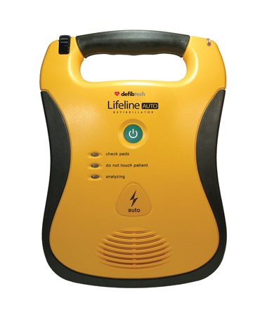 Lifeline Auto AED DEFDCF-A120-EN