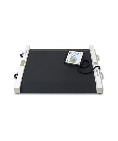 Portable Wheelchair Scale DET6500