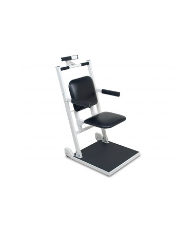 Flip Seat Chair Scale DET6876