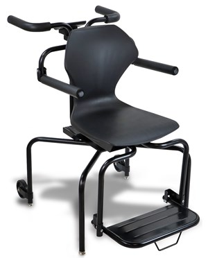 Rolling Chair  Scale DET6880