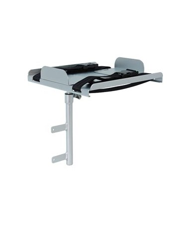 Defibrillator Shelf for Rescue & Whisper Medical Carts DETCADS