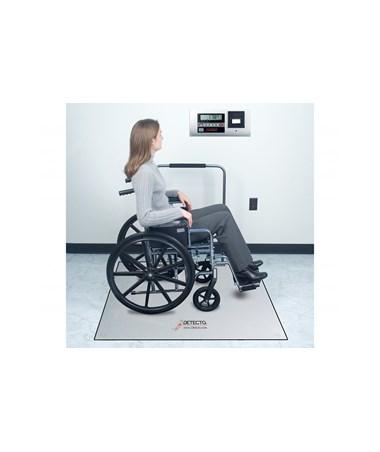 In-Floor Medical Scales DETFH-133-II/CH
