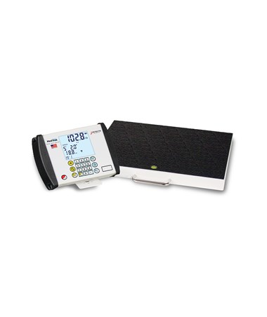 Portable Scale DETGP-600-MV1