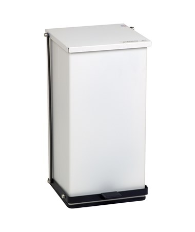 Detecto Step-On Waste Receptacle DETP-16
