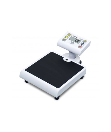 ProDoc® Space-Saving Digital Physician Scale DETPD200