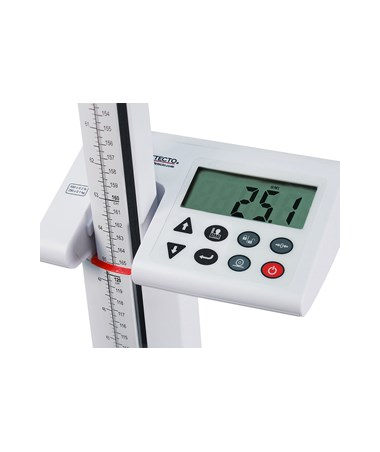 Solo® Digital Scale Eye-Level Weight Display
