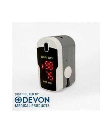 DEVDT300C-W Profile View