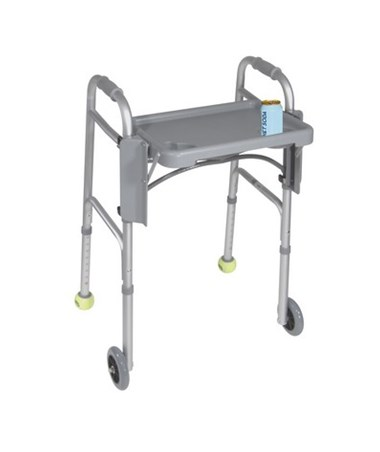 Folding Walker Tray DRI10125