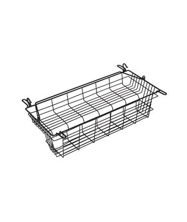 Basket for 4 Wheel Rollators DRI10215BSK