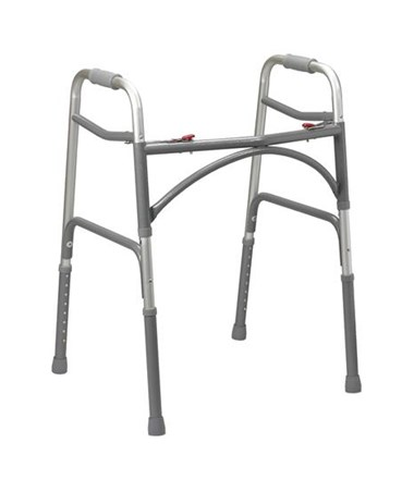 Heavy Duty Bariatric Walker DRI10220-1