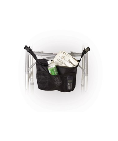 """Drive 10258-1 Carry Pouch for Walker"""