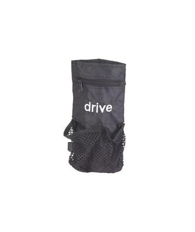 Universal Cane / Crutch Nylon Carry Pouch DRI10268-1
