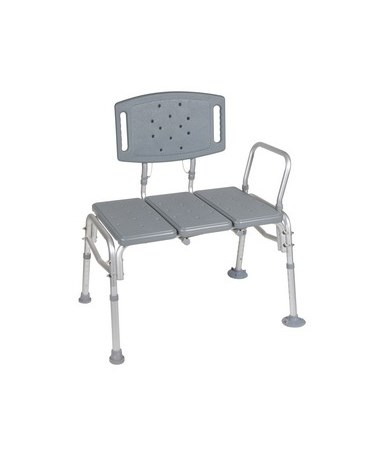 Drive 12025KD-1 Bariatric Transfer Bench