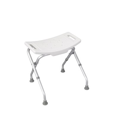 """Drive 12486 Folding Bath Bench Without Backrest"""