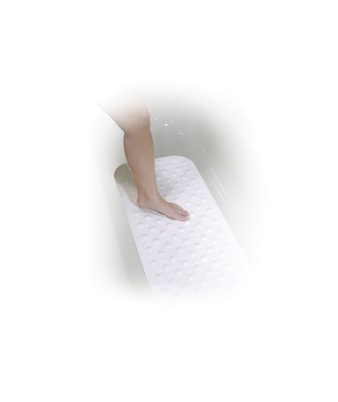 """Drive Shower Bathtub Mat - Medium, Large"""