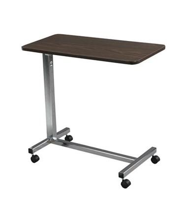 Non Tilt Top Overbed Table DRI13003