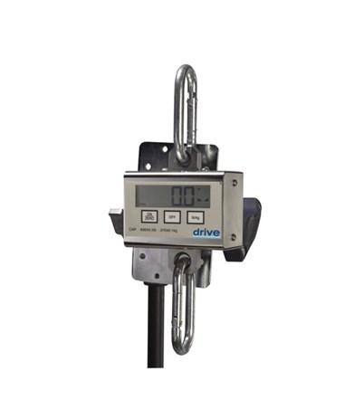 Digital Patient Lift Scale DRI13046