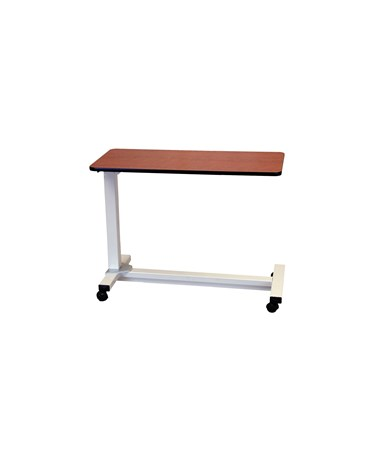 """Drive 13080 Bariatric Heavy Duty Overbed Table"""
