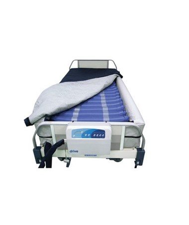Drive 14029DP Med-Aire Plus Alternating Pressure Mattress Replacement System