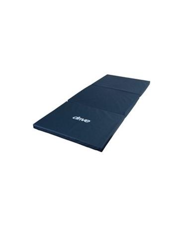 Drive 14700 Tri-Fold Bedside Fall Mat
