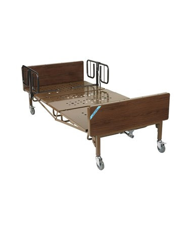 """Drive 15300bv-1hr Heavy Duty Bariatric Hospital Bed"""