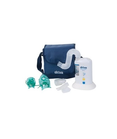 Hercules Beetle Portable Ultrasonic Nebulizer DRI18016