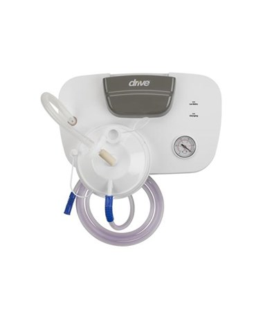 portable suction machine tracheostomy