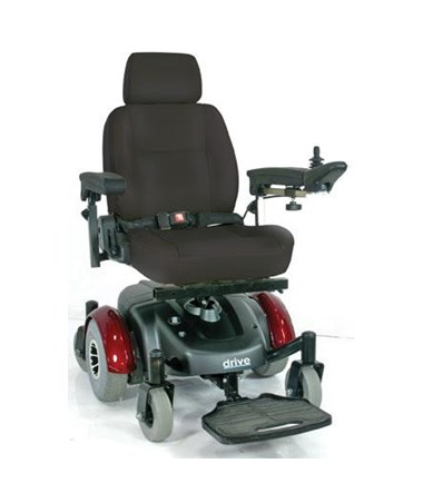 Image EC Power Chair