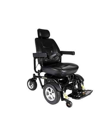 Trident Front Wheel Drive Power Chair DRI2850-18