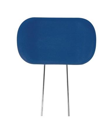 """Drive 410200312 Bellavita Padded Headrest, Blue"""