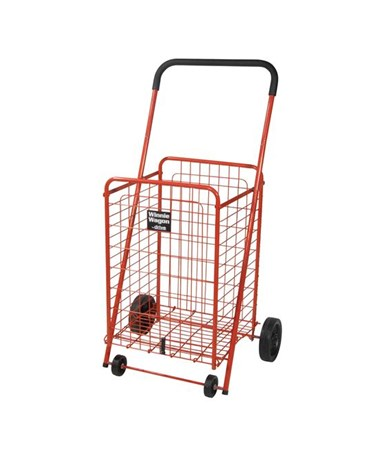 """Drive 605R Winnie Wagon All Purpose Cart"""