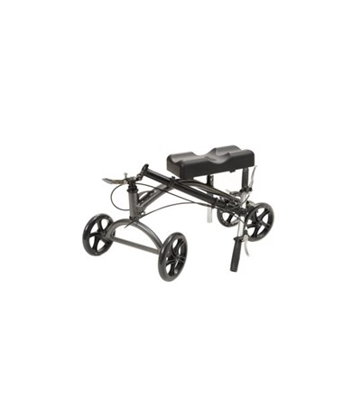 """Drive 790 DV8 Steerable Knee Walker"""
