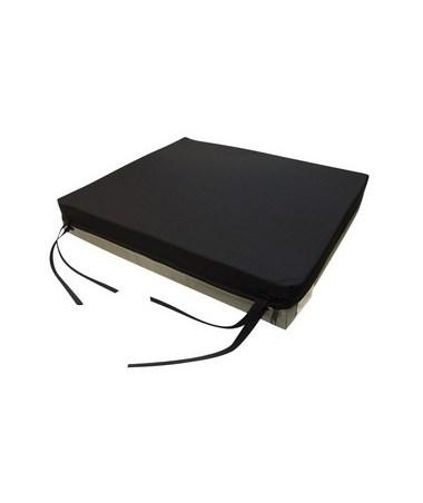 """3"""" Gel/Foam Gel-U-Seat ™ Cushion DRI8046-1-"""