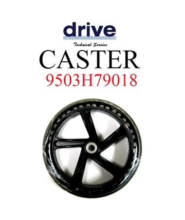 Caster Complete Assy,790,1ea DRI9503H79018