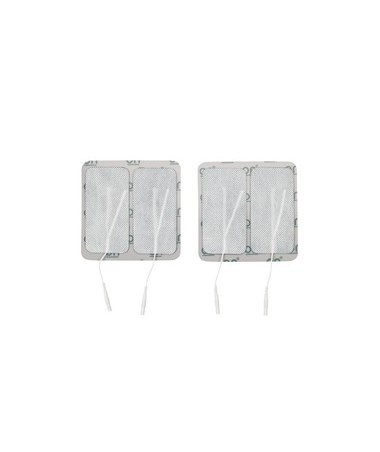 Drive AGF-103 Adhesive Pre-Gelled Electrode Oval