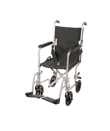 """Drive ATC17-SL 	Lightweight Transport Wheelchair"""