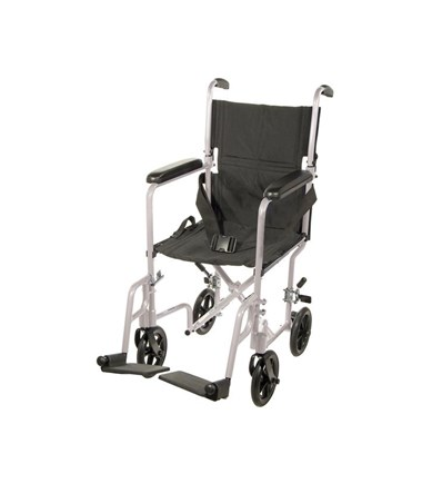 """Drive ATC19-SL 	Lightweight Transport Wheelchair"""