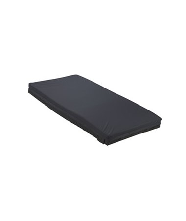 Balanced Aire Non-Powered Self Adjusting Convertible Mattress DRIBA9600-NP-