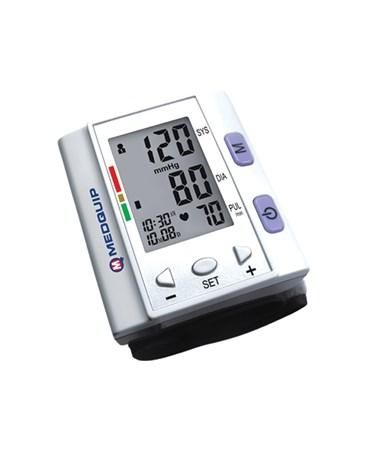 Automatic Blood Pressure Monitor, Wrist Model DRIBP2200