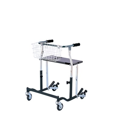 """Drive CE 1315 Basket for use with Adult & Pediatric Safety Rollers"""