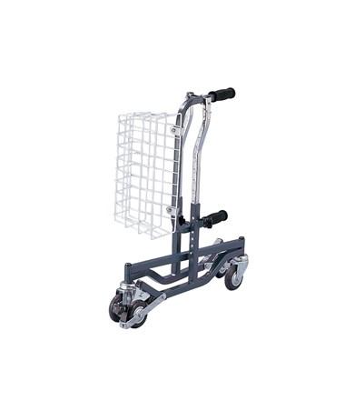 """""""Drive CE 1315XL Basket - Folded"""""""