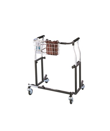 """Wenzelite CE OBESE XL Bariatric Obese X-Large Anterior Safety Roller"""