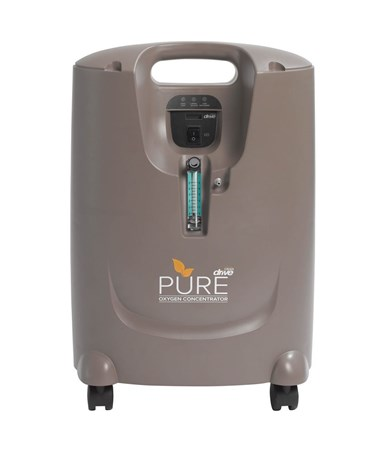 Pure Oxygen Concentrator DRICH5000
