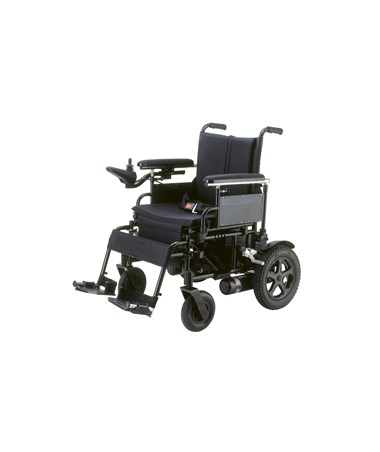 """Drive CPN16FBA Cirrus Plus EC Folding Power Chair"""