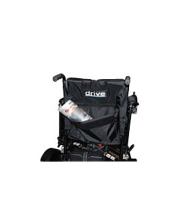 """Drive Cirrus Plus EC Folding Power Chair, Carry Bag"""