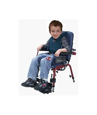 First Class School Chair Optional Footrest DRIFC4028